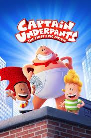 ดูหนังออนไลน์ฟรี Captain Underpants The First Epic Movie (2017) กัปตันกางเกงใน หนังเต็มเรื่อง หนังมาสเตอร์ ดูหนังHD ดูหนังออนไลน์ ดูหนังใหม่