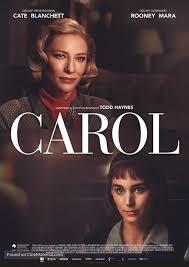 ดูหนังออนไลน์ฟรี Carol (2015) รักเธอสุดหัวใจ หนังเต็มเรื่อง หนังมาสเตอร์ ดูหนังHD ดูหนังออนไลน์ ดูหนังใหม่