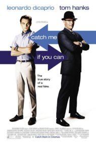 ดูหนังออนไลน์ฟรี Catch Me If You Can (2002) จับให้ได้ ถ้านายแน่จริง หนังเต็มเรื่อง หนังมาสเตอร์ ดูหนังHD ดูหนังออนไลน์ ดูหนังใหม่