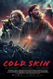 ดูหนังออนไลน์ฟรี Cold Skin (2017) พรายนรก ป้อมทมิฬ หนังเต็มเรื่อง หนังมาสเตอร์ ดูหนังHD ดูหนังออนไลน์ ดูหนังใหม่