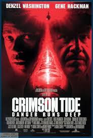 ดูหนังออนไลน์ฟรี Crimson Tide (1995) คริมสัน ไทด์ ลึกทมิฬ หนังเต็มเรื่อง หนังมาสเตอร์ ดูหนังHD ดูหนังออนไลน์ ดูหนังใหม่