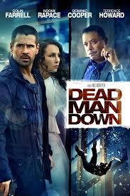 ดูหนังออนไลน์HD Dead Man Down (2013) แค้นได้ตายไม่เป็น หนังเต็มเรื่อง หนังมาสเตอร์ ดูหนังHD ดูหนังออนไลน์ ดูหนังใหม่