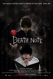 ดูหนังออนไลน์ฟรี Death Note 1 (2006) เดธโน๊ต 1 สมุดโน้ตกระชากวิญญาณ หนังเต็มเรื่อง หนังมาสเตอร์ ดูหนังHD ดูหนังออนไลน์ ดูหนังใหม่