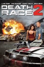 ดูหนังออนไลน์ฟรี Death Race 2 (2010) ซิ่งสั่งตาย 2 หนังเต็มเรื่อง หนังมาสเตอร์ ดูหนังHD ดูหนังออนไลน์ ดูหนังใหม่