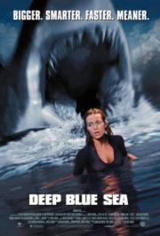 ดูหนังออนไลน์HD Deep Blue Sea (1999) ฝูงมฤตยูใต้มหาสมุทร หนังเต็มเรื่อง หนังมาสเตอร์ ดูหนังHD ดูหนังออนไลน์ ดูหนังใหม่