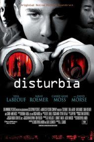 ดูหนังออนไลน์ฟรี Disturbia (2007) จ้องหลอน ซ่อนผวา หนังเต็มเรื่อง หนังมาสเตอร์ ดูหนังHD ดูหนังออนไลน์ ดูหนังใหม่