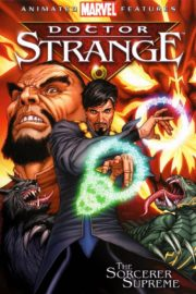 ดูหนังออนไลน์ฟรี Doctor Strange (2007) ดร.สเตรนจ์ ฮีโร่พลังเวทย์ หนังเต็มเรื่อง หนังมาสเตอร์ ดูหนังHD ดูหนังออนไลน์ ดูหนังใหม่