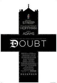 ดูหนังออนไลน์ฟรี Doubt (2008) เต๊าท์ ปริศนาเกินคาดเดา หนังเต็มเรื่อง หนังมาสเตอร์ ดูหนังHD ดูหนังออนไลน์ ดูหนังใหม่