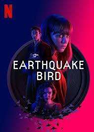 ดูหนังออนไลน์ฟรี Earthquake Bird (2019) รอยปริศนาในลางร้าย หนังเต็มเรื่อง หนังมาสเตอร์ ดูหนังHD ดูหนังออนไลน์ ดูหนังใหม่
