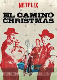ดูหนังออนไลน์HD El Camino Christmas (2017) คริสต์มาสที่ เอล คามิโน่ หนังเต็มเรื่อง หนังมาสเตอร์ ดูหนังHD ดูหนังออนไลน์ ดูหนังใหม่