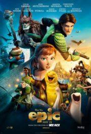 ดูหนังออนไลน์ฟรี Epic (2013) บุกอาณาจักรคนต้นไม้ หนังเต็มเรื่อง หนังมาสเตอร์ ดูหนังHD ดูหนังออนไลน์ ดูหนังใหม่