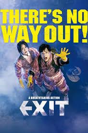 ดูหนังออนไลน์ฟรี Exit (2019) ฝ่าหมอกพิษ ภารกิจรัก หนังเต็มเรื่อง หนังมาสเตอร์ ดูหนังHD ดูหนังออนไลน์ ดูหนังใหม่