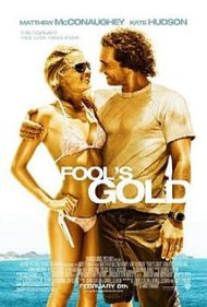 ดูหนังออนไลน์ฟรี Fool's Gold (2008) ตามล่าตามรัก ขุมทรัพย์มหาภัย หนังเต็มเรื่อง หนังมาสเตอร์ ดูหนังHD ดูหนังออนไลน์ ดูหนังใหม่