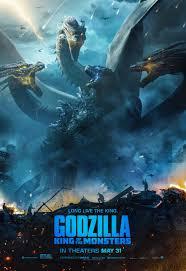 ดูหนังออนไลน์ฟรี Godzilla 2 King of the Monsters (2019) ก็อดซิลล่า 2 ราชันแห่งมอนสเตอร์ หนังเต็มเรื่อง หนังมาสเตอร์ ดูหนังHD ดูหนังออนไลน์ ดูหนังใหม่