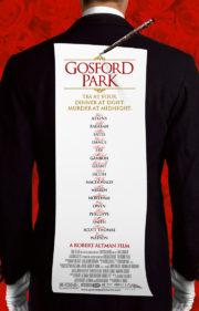 ดูหนังออนไลน์ฟรี Gosford Park (2001) รอยสังหารซ่อนสื่อมรณะ หนังเต็มเรื่อง หนังมาสเตอร์ ดูหนังHD ดูหนังออนไลน์ ดูหนังใหม่