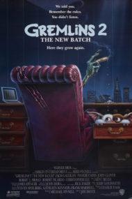 ดูหนังออนไลน์HD Gremlins 2 The New Batch (1990) ปิศาจแสนซน 1 หนังเต็มเรื่อง หนังมาสเตอร์ ดูหนังHD ดูหนังออนไลน์ ดูหนังใหม่