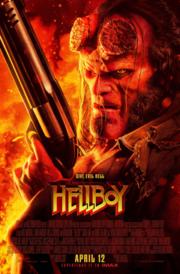 ดูหนังออนไลน์HD Hellboy (2019) เฮลล์บอย หนังเต็มเรื่อง หนังมาสเตอร์ ดูหนังHD ดูหนังออนไลน์ ดูหนังใหม่