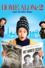 ดูหนังออนไลน์ฟรี Home Alone 2 (1992) โดดเดี่ยวผู้น่ารัก 2 หนังเต็มเรื่อง หนังมาสเตอร์ ดูหนังHD ดูหนังออนไลน์ ดูหนังใหม่
