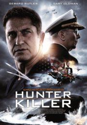 ดูหนังออนไลน์ฟรี Hunter Killer (2018) สงครามอเมริกาผ่ารัสเซีย หนังเต็มเรื่อง หนังมาสเตอร์ ดูหนังHD ดูหนังออนไลน์ ดูหนังใหม่