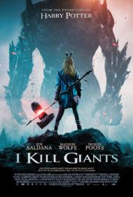 ดูหนังออนไลน์ฟรี I Kill Giants (2017) สาวน้อยผู้ล้มยักษ์ หนังเต็มเรื่อง หนังมาสเตอร์ ดูหนังHD ดูหนังออนไลน์ ดูหนังใหม่