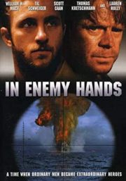 ดูหนังออนไลน์ฟรี In Enemy Hands (2004) ยุทธการดำดิ่งนรก หนังเต็มเรื่อง หนังมาสเตอร์ ดูหนังHD ดูหนังออนไลน์ ดูหนังใหม่
