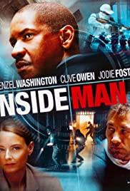 ดูหนังออนไลน์HD Inside Man (2006) ล้วงแผนปล้น คนในปริศนา หนังเต็มเรื่อง หนังมาสเตอร์ ดูหนังHD ดูหนังออนไลน์ ดูหนังใหม่