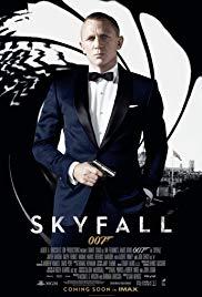 ดูหนังออนไลน์HD James Bond 007 Skyfall (2012) พลิกรหัสพิฆาตพยัคฆ์ร้าย หนังเต็มเรื่อง หนังมาสเตอร์ ดูหนังHD ดูหนังออนไลน์ ดูหนังใหม่