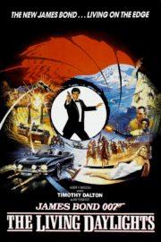 ดูหนังออนไลน์ฟรี James Bond 007 The Living Daylights (1987) เจมส์ บอนด์ 007 ภาค 16 พยัคฆ์สะบัดลาย หนังเต็มเรื่อง หนังมาสเตอร์ ดูหนังHD ดูหนังออนไลน์ ดูหนังใหม่