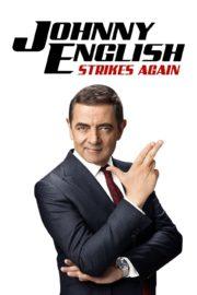 ดูหนังออนไลน์ฟรี Johnny English 3 (2018) จอห์นนี่ อิงลิช พยัคฆ์ร้าย ศูนย์ ศูนย์ ก๊าก รีเทิร์น หนังเต็มเรื่อง หนังมาสเตอร์ ดูหนังHD ดูหนังออนไลน์ ดูหนังใหม่