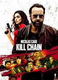 ดูหนังออนไลน์ฟรี Kill Chain (2019) โคตรโจรอันตราย หนังเต็มเรื่อง หนังมาสเตอร์ ดูหนังHD ดูหนังออนไลน์ ดูหนังใหม่