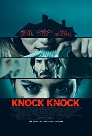 ดูหนังออนไลน์ฟรี Knock Knock (2015) ก๊อก ก๊อก ล่อมาเชือด หนังเต็มเรื่อง หนังมาสเตอร์ ดูหนังHD ดูหนังออนไลน์ ดูหนังใหม่