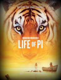 ดูหนังออนไลน์ฟรี Life of Pi (2012) ชีวิตอัศจรรย์ของพาย หนังเต็มเรื่อง หนังมาสเตอร์ ดูหนังHD ดูหนังออนไลน์ ดูหนังใหม่