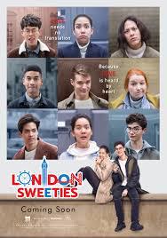 ดูหนังออนไลน์ฟรี London Sweeties (2019) รักไม่เป็นภาษา หนังเต็มเรื่อง หนังมาสเตอร์ ดูหนังHD ดูหนังออนไลน์ ดูหนังใหม่