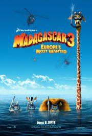 ดูหนังออนไลน์ฟรี Madagascar 3 Europes Most Wanted (2012) มาดากัสการ์ 3 ข้ามป่าไปซ่าส์ยุโรป หนังเต็มเรื่อง หนังมาสเตอร์ ดูหนังHD ดูหนังออนไลน์ ดูหนังใหม่
