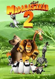 ดูหนังออนไลน์ฟรี Madagascar Escape 2 Africa (2008) มาดากัสการ์ 2 ป่วนป่าแอฟริกา หนังเต็มเรื่อง หนังมาสเตอร์ ดูหนังHD ดูหนังออนไลน์ ดูหนังใหม่