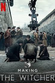 ดูหนังออนไลน์HD Making the Witcher (2020) เบื้องหลังการถ่ายทำ The Witcher หนังเต็มเรื่อง หนังมาสเตอร์ ดูหนังHD ดูหนังออนไลน์ ดูหนังใหม่