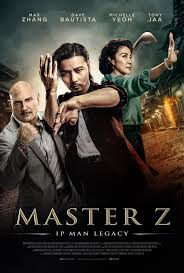 ดูหนังออนไลน์ฟรี Master Z The Ip Man Legacy (2018) ยิปมัน ตำนานมาสเตอร์ Z หนังเต็มเรื่อง หนังมาสเตอร์ ดูหนังHD ดูหนังออนไลน์ ดูหนังใหม่