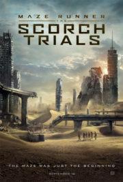 ดูหนังออนไลน์ฟรี Maze Runner 2 The Scorch Trials (2015) เมซ รันเนอร์ 2  สมรภูมิมอดไหม้ หนังเต็มเรื่อง หนังมาสเตอร์ ดูหนังHD ดูหนังออนไลน์ ดูหนังใหม่