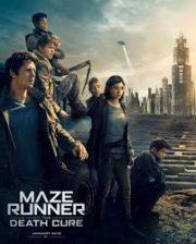 ดูหนังออนไลน์ฟรี Maze Runner 3 The Death Cure (2018) เมซ รันเนอร์ 3  ไข้มรณะ หนังเต็มเรื่อง หนังมาสเตอร์ ดูหนังHD ดูหนังออนไลน์ ดูหนังใหม่