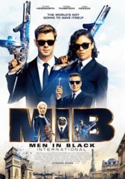ดูหนังออนไลน์HD Men in Black International MIB 4 (2019) เอ็มไอบี หน่วยจารชนสากลพิทักษ์โลก หนังเต็มเรื่อง หนังมาสเตอร์ ดูหนังHD ดูหนังออนไลน์ ดูหนังใหม่