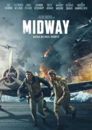 ดูหนังออนไลน์ฟรี Midway (2019) อเมริกา ถล่ม ญี่ปุ่น หนังเต็มเรื่อง หนังมาสเตอร์ ดูหนังHD ดูหนังออนไลน์ ดูหนังใหม่