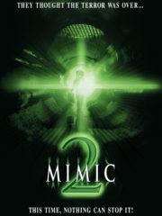 ดูหนังออนไลน์ฟรี Mimic 2 (2001) อสูรสูบคน 2 หนังเต็มเรื่อง หนังมาสเตอร์ ดูหนังHD ดูหนังออนไลน์ ดูหนังใหม่