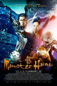 ดูหนังออนไลน์ฟรี Monster Hunt (2015) ศึกถล่มฟ้า อสูรน้อยจอมซน หนังเต็มเรื่อง หนังมาสเตอร์ ดูหนังHD ดูหนังออนไลน์ ดูหนังใหม่