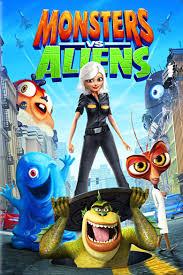 ดูหนังออนไลน์ฟรี Monsters Vs Aliens (2009) มอนสเตอร์ ปะทะ เอเลี่ยน หนังเต็มเรื่อง หนังมาสเตอร์ ดูหนังHD ดูหนังออนไลน์ ดูหนังใหม่