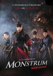 ดูหนังออนไลน์ฟรี Monstrum (2018) พันธุ์อสูรกลาย หนังเต็มเรื่อง หนังมาสเตอร์ ดูหนังHD ดูหนังออนไลน์ ดูหนังใหม่