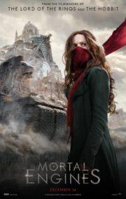 ดูหนังออนไลน์ฟรี Mortal Engines (2018) สมรภูมิล่าเมือง จักรกลมรณะ หนังเต็มเรื่อง หนังมาสเตอร์ ดูหนังHD ดูหนังออนไลน์ ดูหนังใหม่