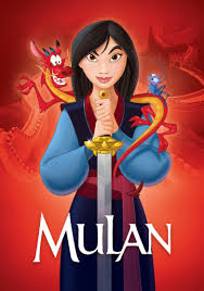 ดูหนังออนไลน์ฟรี Mulan (1998) มู่หลาน หนังเต็มเรื่อง หนังมาสเตอร์ ดูหนังHD ดูหนังออนไลน์ ดูหนังใหม่