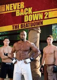 ดูหนังออนไลน์ฟรี Never Back Down 2 The Beatdown (2011) สู้โค่นสังเวียน หนังเต็มเรื่อง หนังมาสเตอร์ ดูหนังHD ดูหนังออนไลน์ ดูหนังใหม่