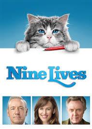 ดูหนังออนไลน์ฟรี Nine Lives (2016) แมวเก้าชีวิตเพี้ยนสุดโลก หนังเต็มเรื่อง หนังมาสเตอร์ ดูหนังHD ดูหนังออนไลน์ ดูหนังใหม่
