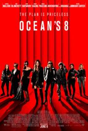 ดูหนังออนไลน์ฟรี Ocean's Eight (2018) โอเชียน 8 หนังเต็มเรื่อง หนังมาสเตอร์ ดูหนังHD ดูหนังออนไลน์ ดูหนังใหม่